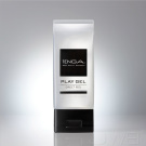 日本TENGA‧PLAY GEL-DIRECT FEEL 鮮明觸感型潤滑液(黑)150ml